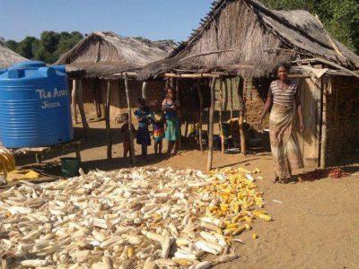 Betioky in South Western Madagascar